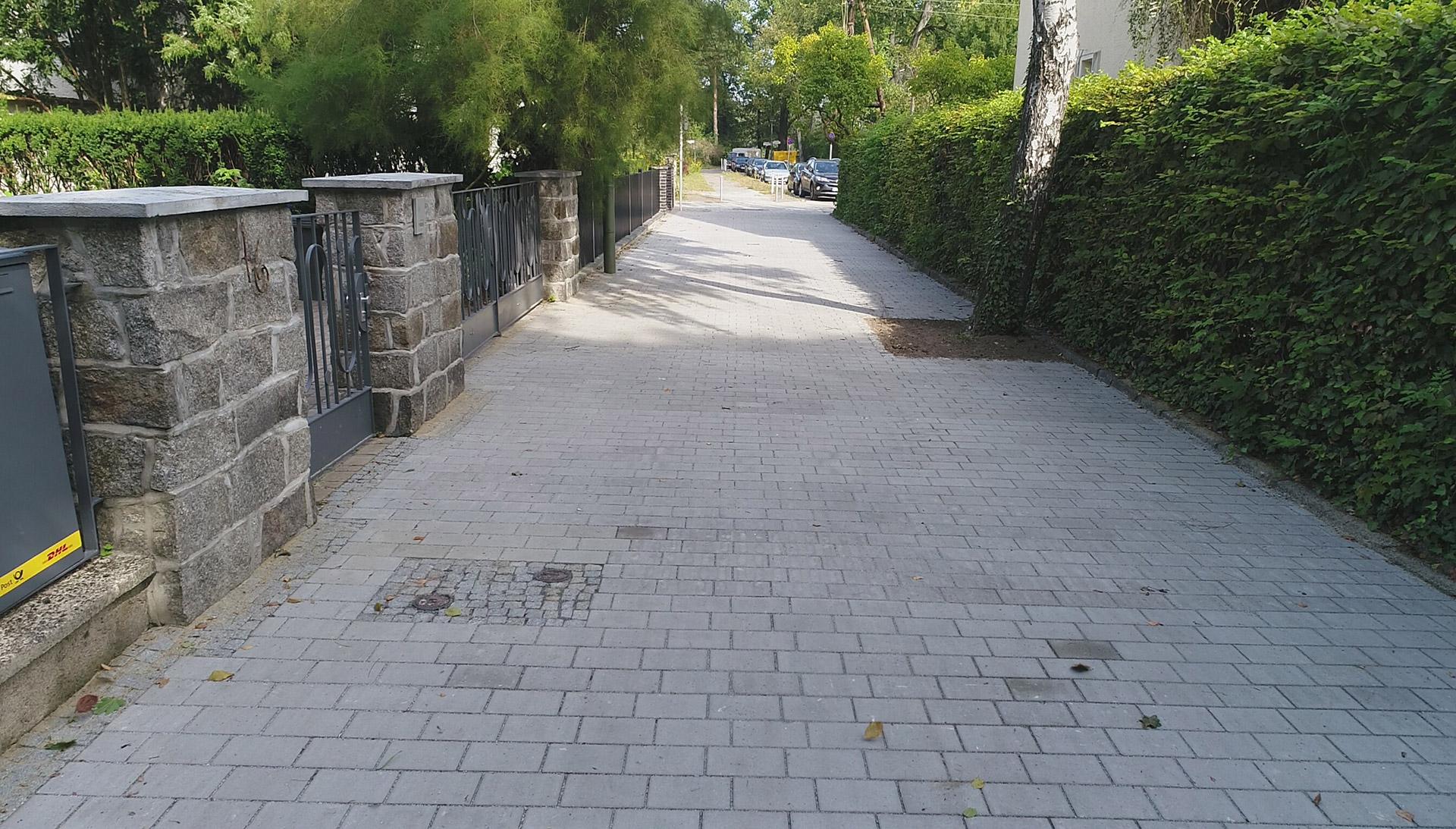 Angersteinweg